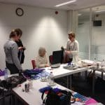 Agenda workshop/opleiding/bijscholing